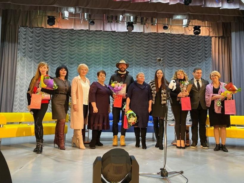 На Донеччині пройшов ІІІ всеукраїнський жіночий форум «Роль жінки у зоні ООС»