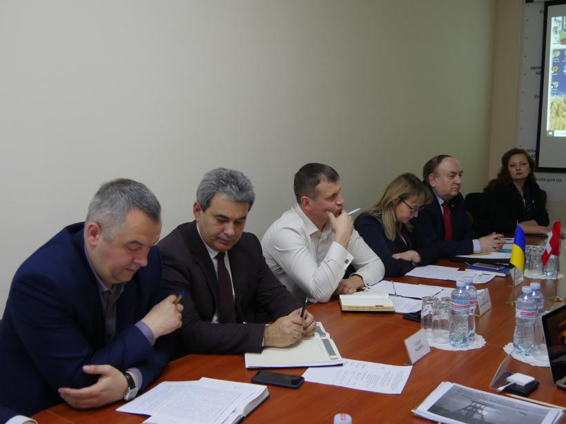 У Донецькій ОДА презентували досвід Немеччини у питанні реструктуризації вугільної промисловості