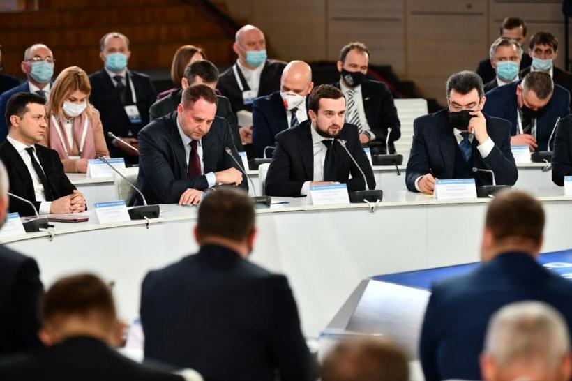 У 2021 році співпраця держави і регіонів перейде на новий рівень - Кирило Тимошенко